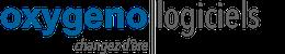 OXYGENO | logiciels Logo