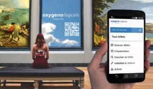 OXYGENO logiciels Billetterie Régie recettes