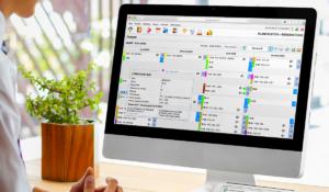 OXYGENO logiciels Réservation de Groupe Scolaire