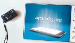 OXYGENO logiciels Projets